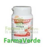 Favilax 70 capsule Favisan
