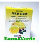 Fawar Lemon Granule Eff. 6 plicuri Pharco