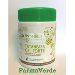 Biomedicus Gel Tataneasa Forte 250 ml Trans