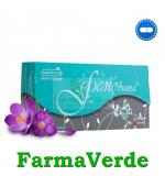 Femovita Menopauza 30 capsule NaturPharma