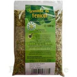 Fenicul Seminte 100 gr Herbavit