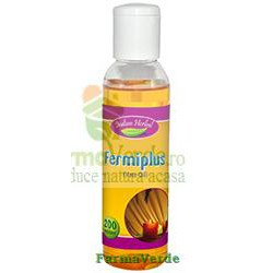 Fermiplus Ulei Medicinal 200 ml Indian Herbal