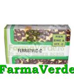 Ferozinc C 24 cps Pharco