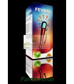 Fevral Sirop Scaderea Febrei 100 ml Sun Wave Pharma