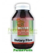 NOU! Fibre Dietetice 80 Capsule Moi Sanye L&L Plant Advancemed
