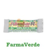 Fibrobar-R cu ceai verde 60 gr Redis Nutritie