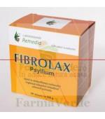 Fibrolax cu Gust de Portocala 20 doze Remedia
