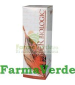 Sirop Fier Biologic 100ml Medica ProNatura