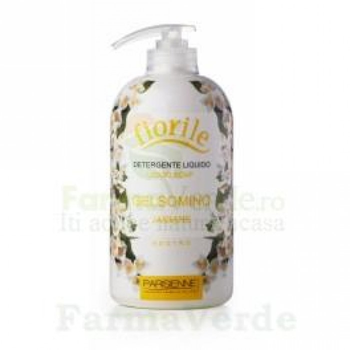 FIORILE JASMIN Sapun lichid pentru maini si corp PI107 Cosmetica