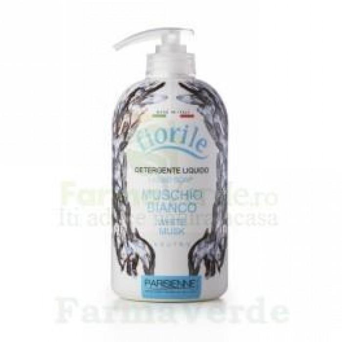 FIORILE MUSK Sapun lichid pentru maini si corp PI112 Cosmetica