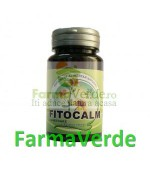 Fitocalm 30 tablete Herbavit