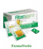 Fitomagra Drena Plus Ceai 20 doze Aboca