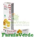 Fitoroid unguent 40 ml Aboca