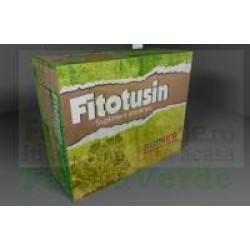 FITOTUSIN Tuse 30 capsule Sun Viro Pharma