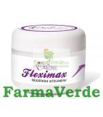 Fleximax Crema cu uleiuri volatile 50 ml Charme Cosmetics