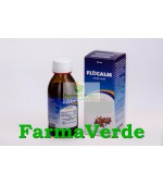 Sirop FluCalm 120 ml Pharco