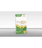 Fluend propolis +C 36 capsule Sun Wave Pharma