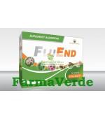 FluEnd 12 Cps (Raceala si Gripa) Sun Wave Pharma
