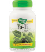 FO-TI 610MG Oboseala 100 capsule Nature's Way Secom