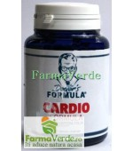 Cardio Formula 100 capsule Advanced Pharma