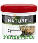 Gel Forta ursului 250 ml Jardin Naturel