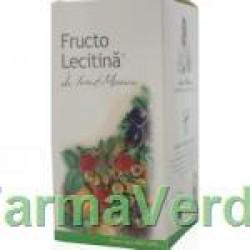 Fructo Lecitina 200 cpr Medica ProNatura