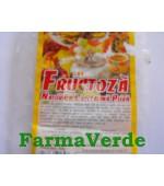 Fructoza Naturala Cristalina Pura 99,9% 400 gr Natex