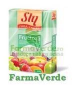Fructoza 400 gr Sly Nutritia Diet
