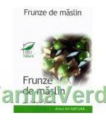Frunze de Maslin 60 capsule Medica ProNatura