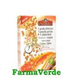 Old miller fulgi din 5 tipuri de cereale 500 gr