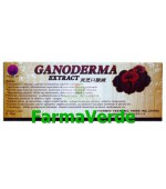 Ganoderma Extract 10 fiole Naturalia Diet