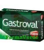 Gastroval Forte 12 capsule NOVINTETHICAL PHARMA
