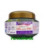 Favibeauty gel pentru par BIO 200ml Favisan