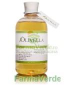 Olivella Gel de dus cu ulei de masline 500 ml