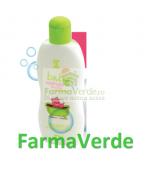 Gel de dus copii fara sapun cu Aloe Vera 300 ml Hegron Cosmetics