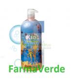 Gel de Baie&Dus Copii Deep Ocean 950 ml Hegron Cosmetics