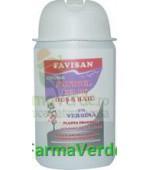 Gel de Dus&Baie Favigel cu Verbina 300 ml Favisan