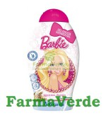 Barbie Gel de dus 250 ml Trans Rom