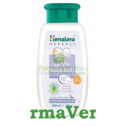 Gel de dus Bebelusi 200 ml Himalaya Herbal