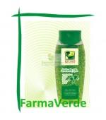 Gel de dus exfoliant cu extract de lavanda 250 ml Apimond