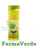 Gel de Dus Exfoliant Lime 300 ml Triopharma
