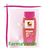 Gel de dus exfoliant cu extracte de rozmarin 250 ml Apimond