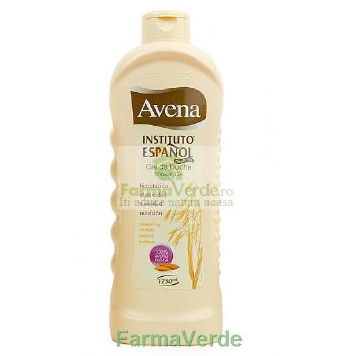 Gel de Dus Ovaz 1250 ml Cosmetico