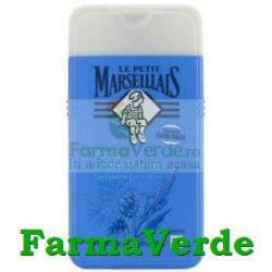 Gel de dus Pin & Fenicul Marin 250 ml  Le Petit Marseillais