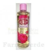 Gel de dus cu extract de trandafir 250 ml BGA2 Natural Rose