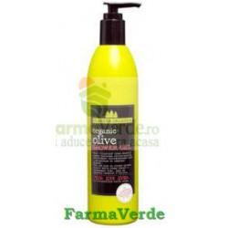 PLANETA ORGANICA Gel de dus organic cu ulei de MASLINE 360 ml