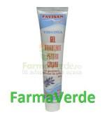 Gel hidratant pentru cosuri cu gentiana 75 ml Favisan