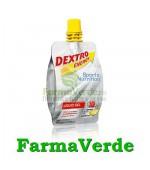 Gel Lichid Energizant Aroma Lamaie + Cofeina 60 ml Dextro Energy