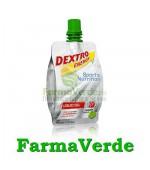 Gel Lichid Energizant Carbohidrati Aroma Mar Verde 60 ml Dextro