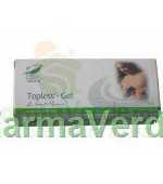 Gel Topless 40 gr Medica ProNatura